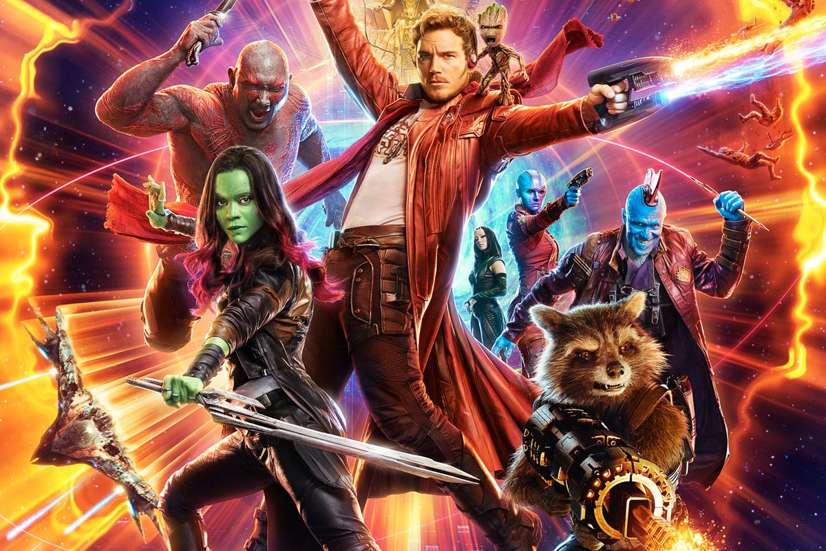 Guardians of the Galaxy 2 Kinostart: Bunter, Wilder, Sexier