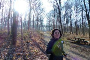 Laufen in der Natur – 5 tolle Laufstrecken in Wien im Grünen