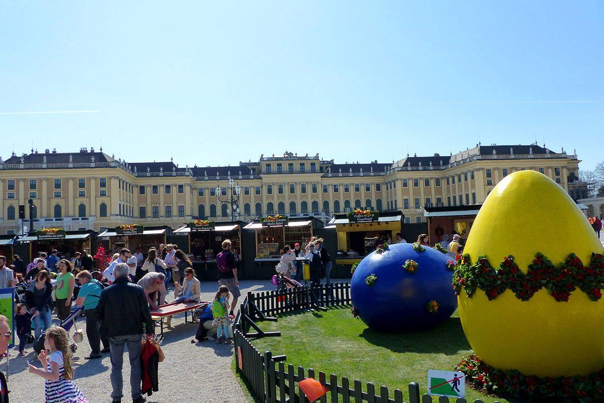 Osterferien Wien 2017 – so verkürzt ihr das Warten auf den Osterhasen