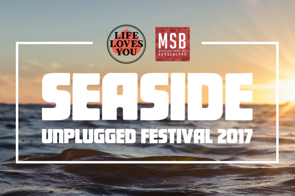 Gewinn 4×2 Tickets fürs Seaside Festival am Neusiedler See