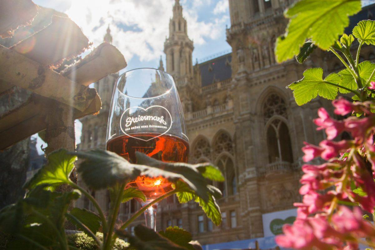 Steirerfest in Wien – das erwartet euch beim Steiermarkdorf 2017