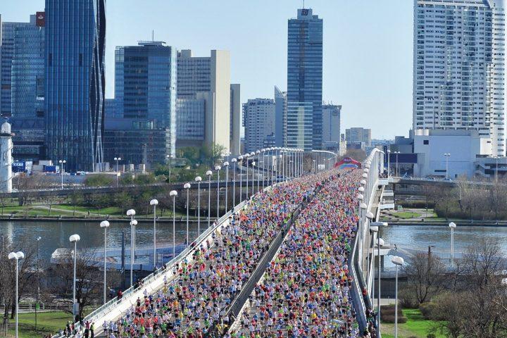 Wien-Marathon Facts: Alle Infos zum VCM 2017 auf einen Blick