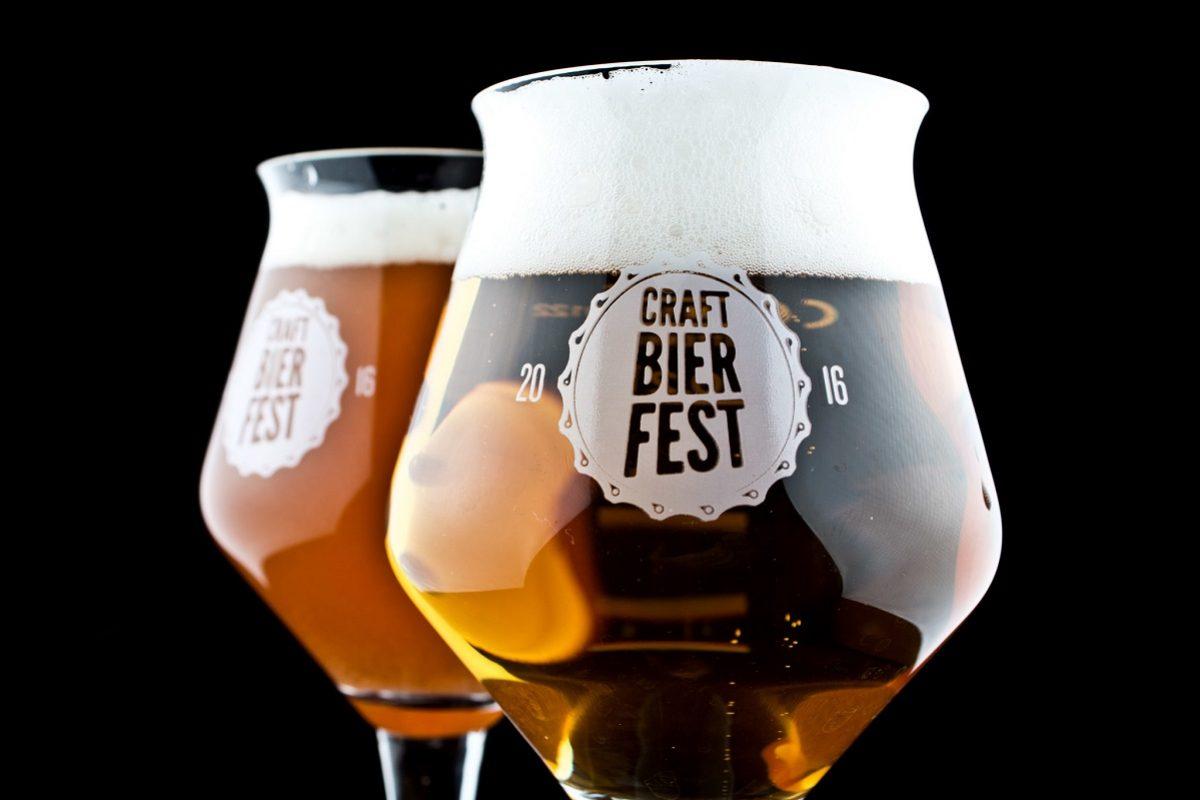 Craft Bier Fest Wien 2017 – ein Muss für alle Bierliebhaber!