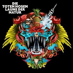 neues tote hosen album, laune der natur, die toten hosen, tote hosen, unter den wolken, konzert, wien, wien-konzert, rock in vienna, album
