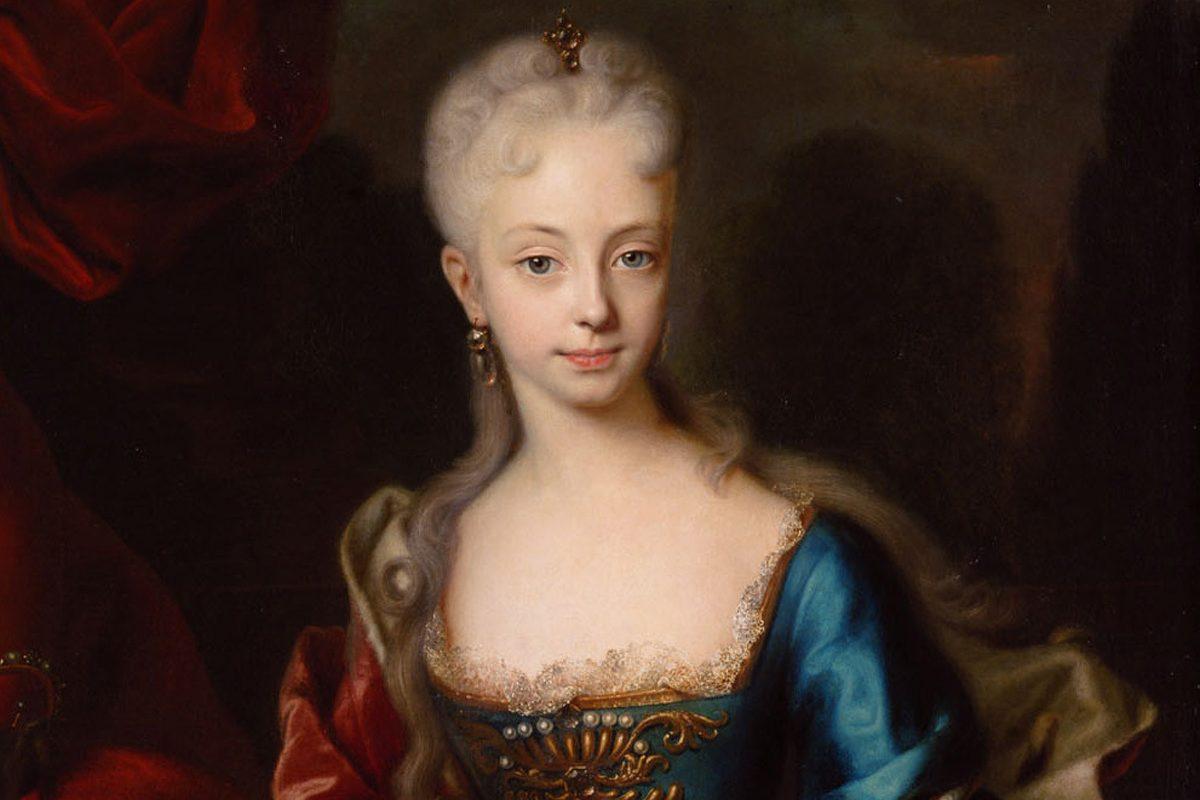 Maria Theresia Geburtstag – ihr Leben und die Ausstellungen in Wien