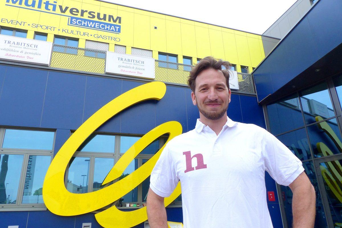 FlipLab Eröffnung – das kann der Trampolin-Park in Wien-Schwechat