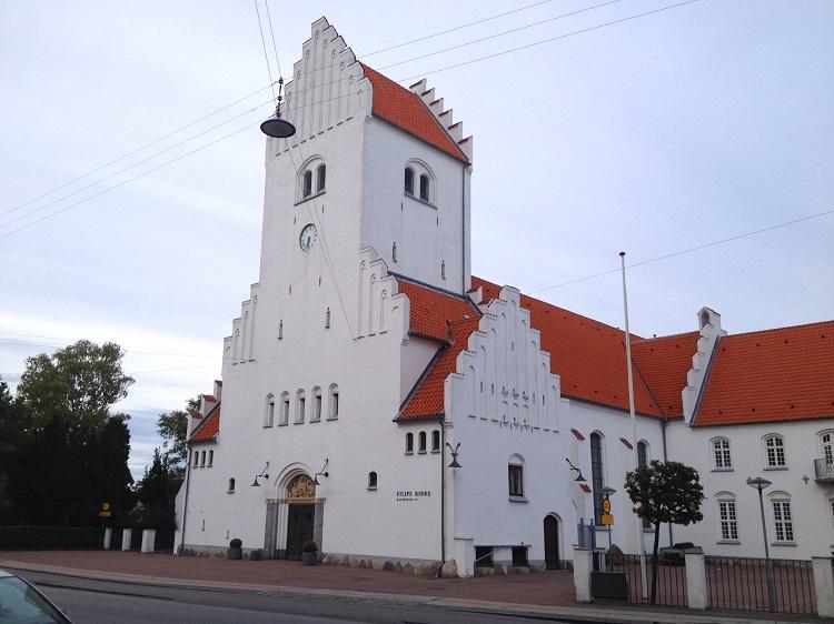 kopenhagen, filips kirke, insider-tipps