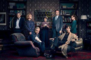 Sherlock im ORF und ARD – so spektakulär wird die vierte Staffel