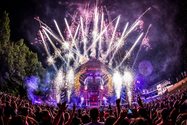 Electric Love Festival – die Top-Acts beim Mega-Event 2017