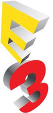 e3 logo, logo, top-spiele, e3, e3 2017, 2017, die besten games, spiele, games, ueberblick