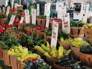 Markt, Montreal, Trip, Tipps