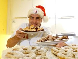 weihnachtskekse, helden der freizeit, heldenderfreizeit.com, idee, freizeitmagazin