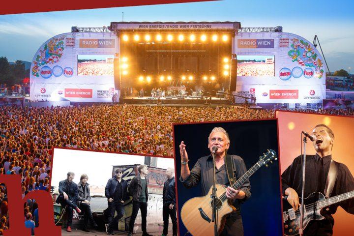 Donauinselfest 2017 – Diese 5 Acts darfst du nicht verpassen