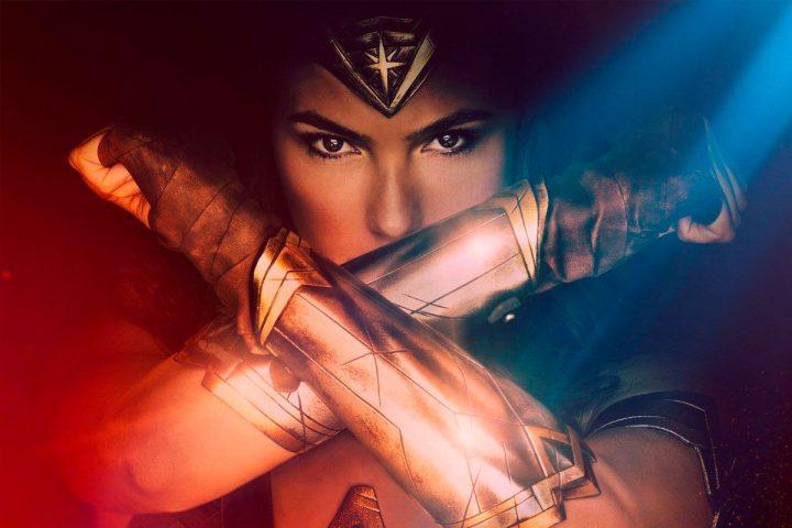 Wonder Woman – jetzt mischt die Superheldin Österreich auf