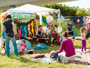 aufwind festival, 2017, tanz durch den tag, festival, donauinsel, open-air, programm, kinder, kinderprogramm