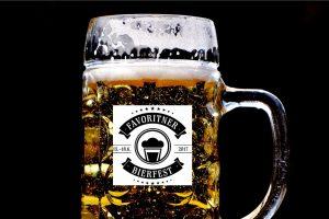 1. Favoritner Bierfest – lass den Mundl in dir raus!