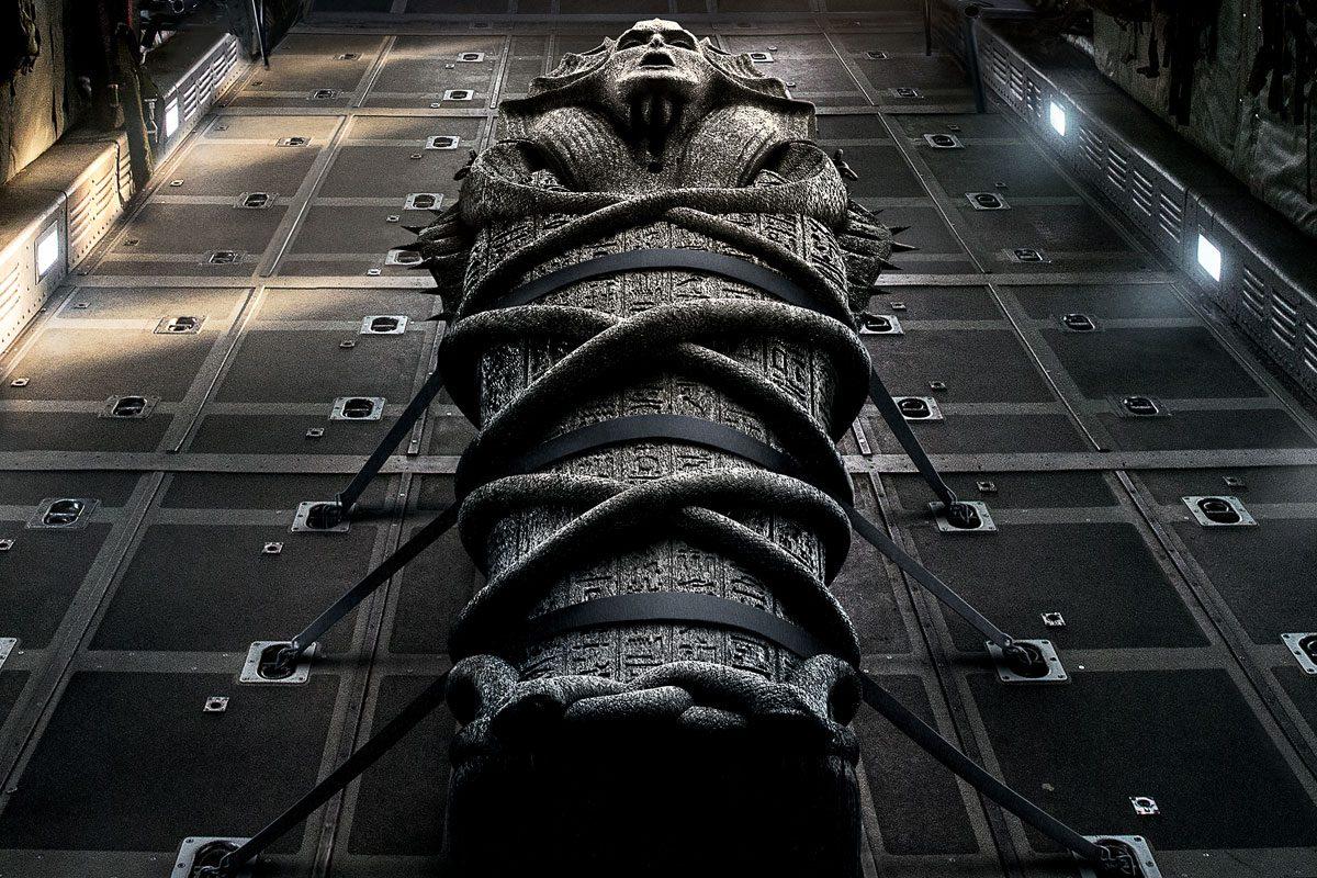 Die Mumie – Tom Cruise weckt die Prinzessin und einen Klassiker