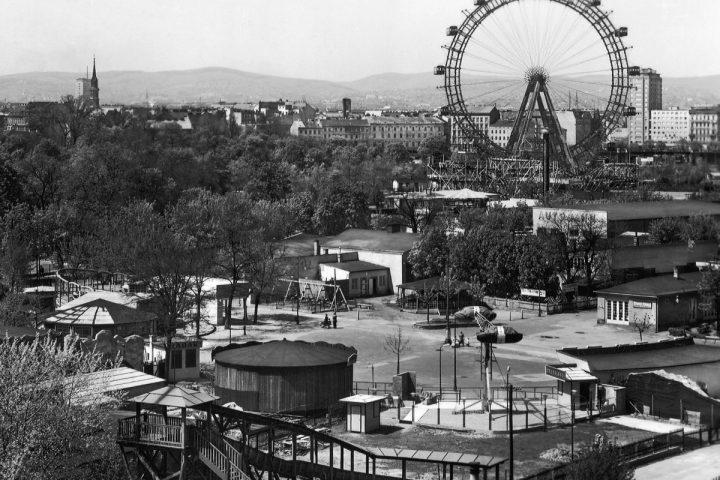 120 Jahre Wiener Riesenrad – die turbulente Geschichte der alten Dame