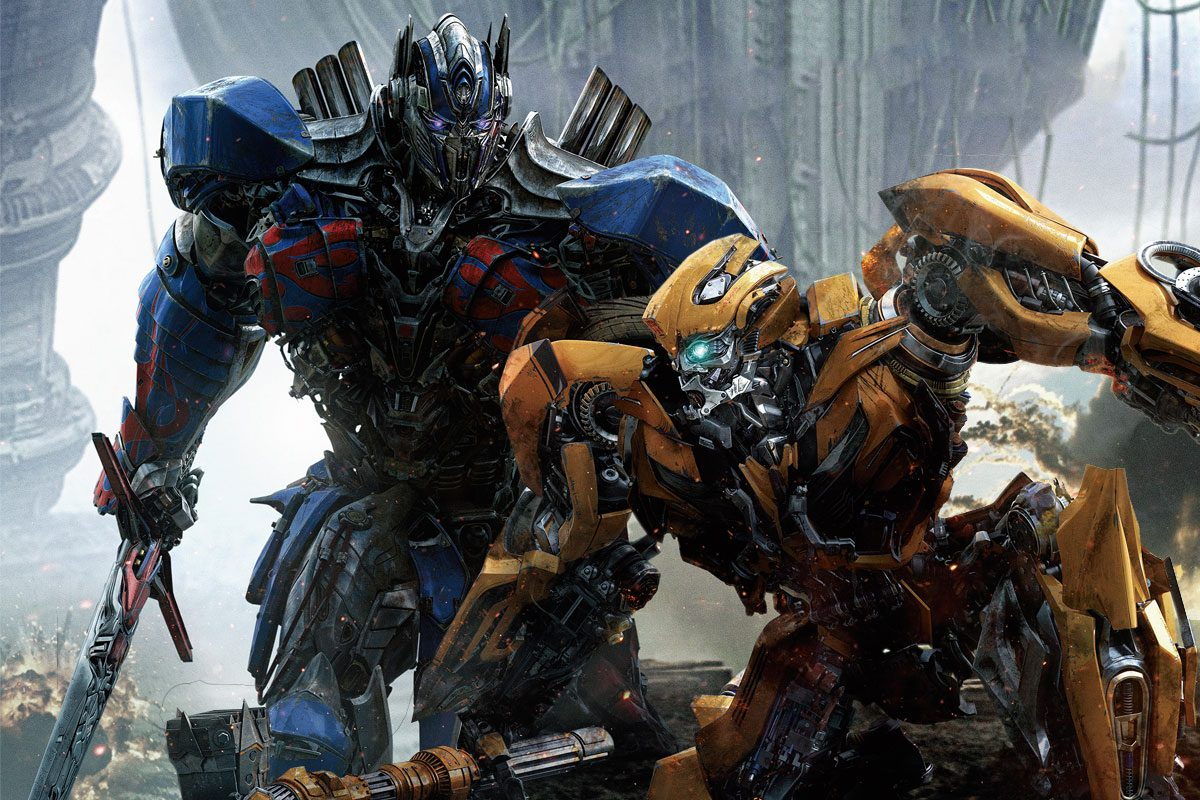 Kinostart Transformers – The Last Knight: Optimus Prime vs. die Welt