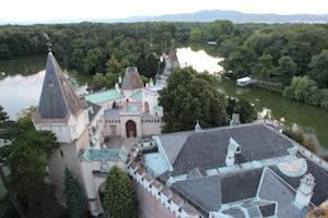 tipps, vollmondnacht, schlossführung franzensburg, laxenburg