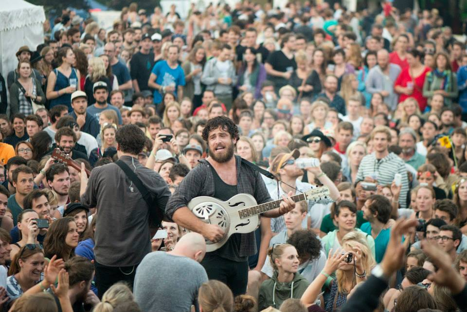 augustines, acoustic lakeside, festival