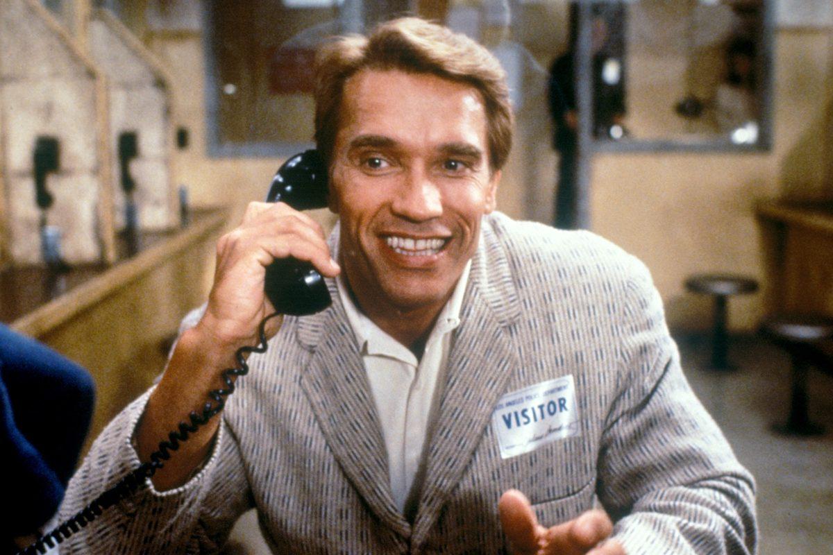 Arnold Schwarzenegger wird 70: Alle Highlights im TV