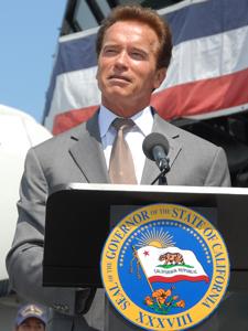 arnold schwarzenegger, arnie, governator, doku, kalifornien
