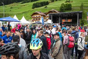Mountainbike, Tirol, Ischgl, Ironbike, Ironbike Festival 2017, familie, rennen, 2017, festival, kinder