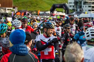 mountainbike, Tirol, Ischgl, Ironbike, Ironbike Festival 2017, City Sprint, Fahrrad, 2017, rennen