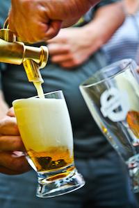 ottakringer, braukultur-wochen, ottakringer, bier, auszeichnung, bier zapfen