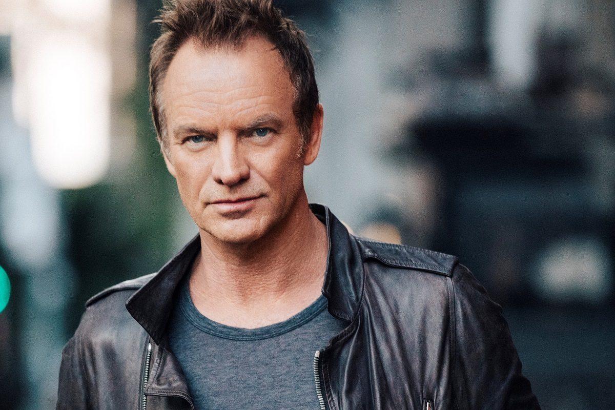 Sting Konzert oder ein Englishman auf der Burg Clam