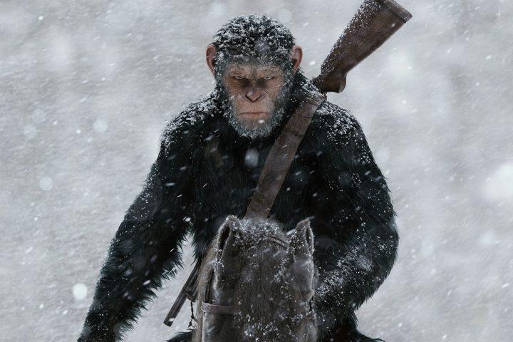 Emotionen pur! So mitreißend ist Planet der Affen 3