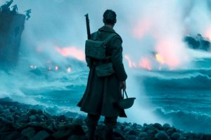 Dunkirk – ein Kriegsfilm wie ein Hitchcock-Thriller