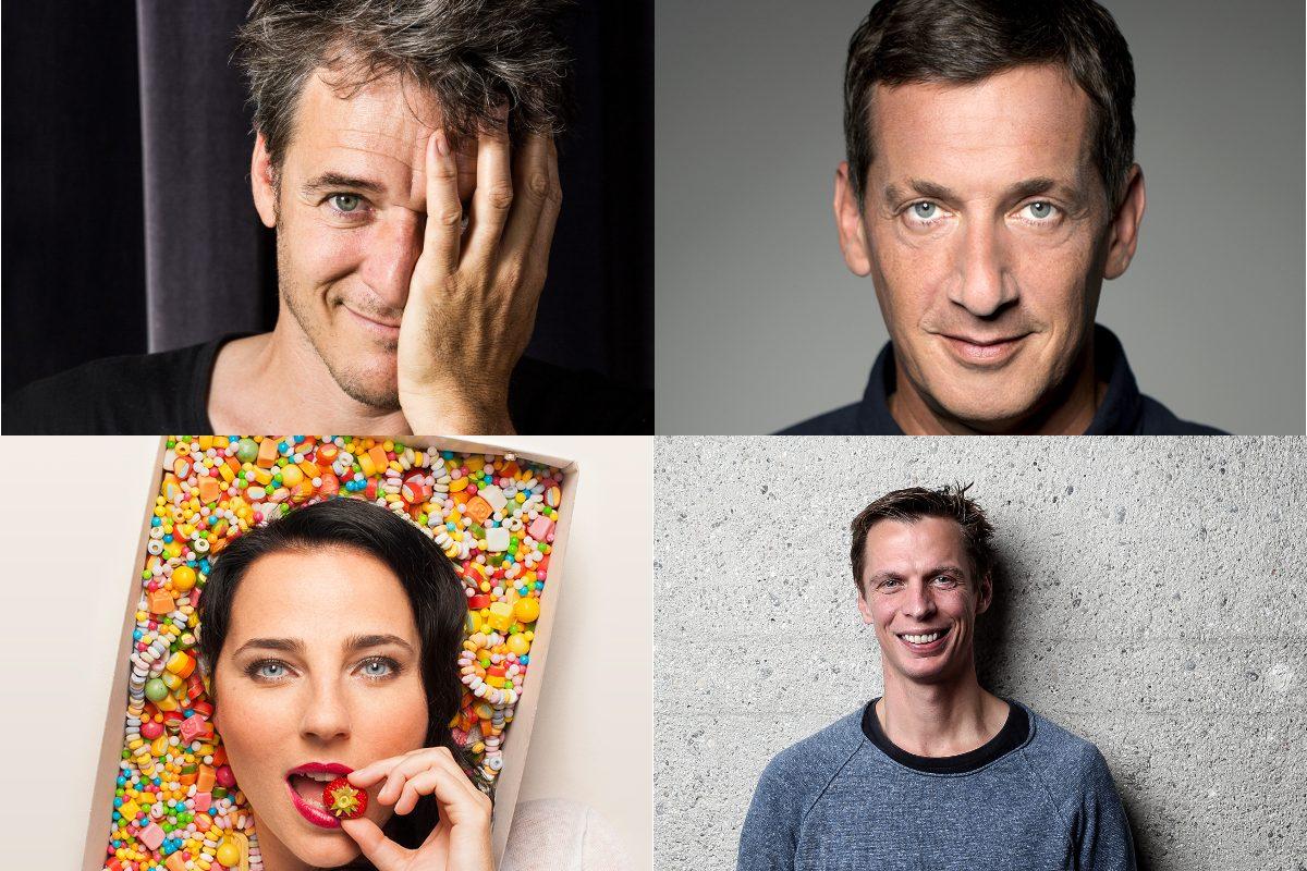 Wiener Kabarettfestival 2017 – große Namen und neue Talente