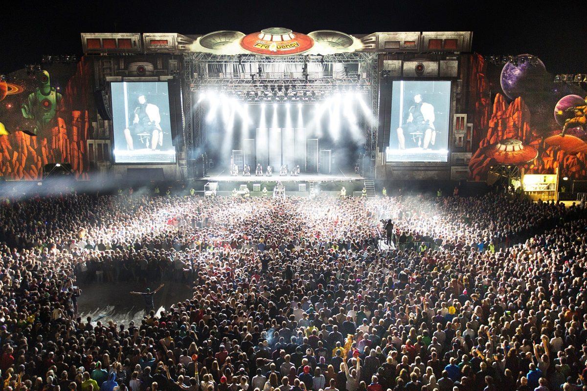 Frequency Festival 2017 – deshalb wird es wieder legendär