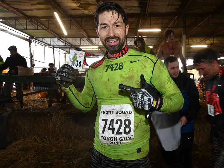 tough guy race, 2017, erfahrungsbericht, hindernislauf, finisher