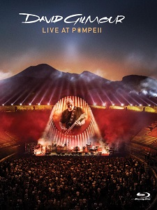 david gilmour, erstes pink floyd album, live at poompeij, david gilmour album, cover, pink floyd, blue ray cover, live-cd