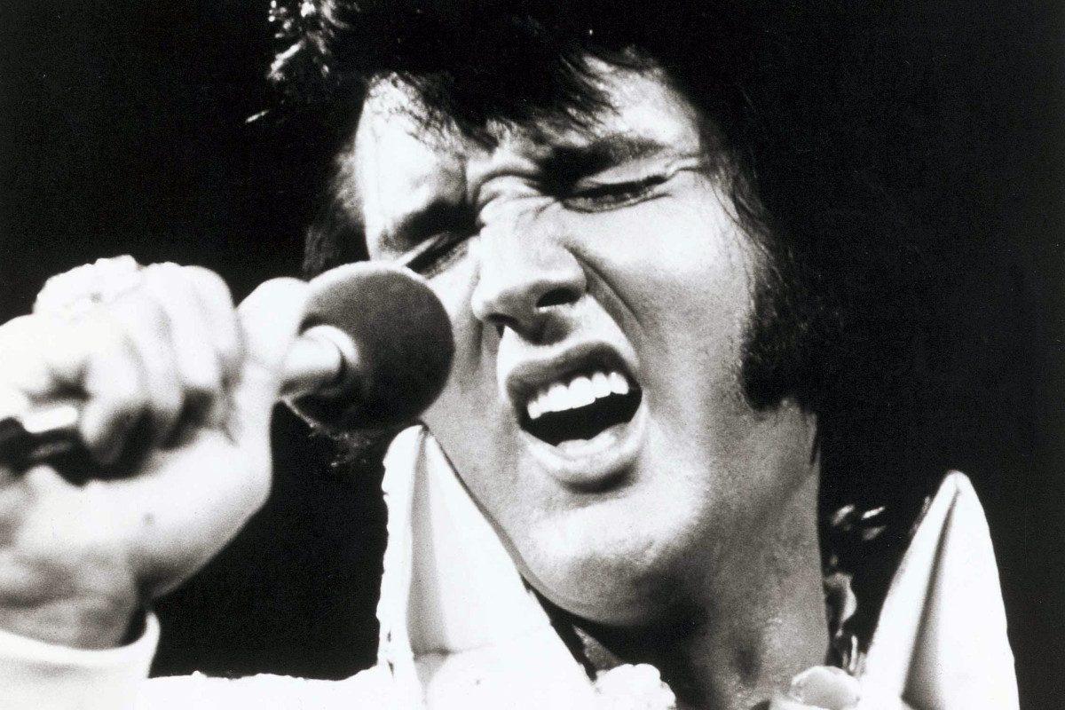 Todestag Elvis