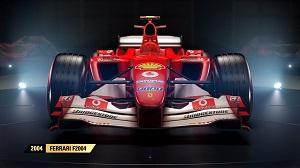 f1 2017, formel 1, f1, 2017, autos, klassische autos, ferrari f2004, ferrari, f2004