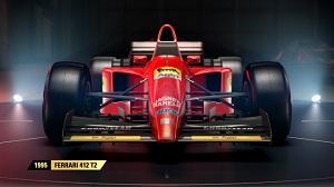 f1 2017, formel 1, f1, 2017, autos, klassische autos, ferrari, 1995, 412t2