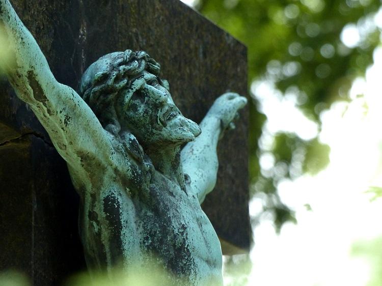 """viennergy fotorallye, fotorallye, 2017, christus, jesus, kreuz, thema """"einmal im leben"""""""