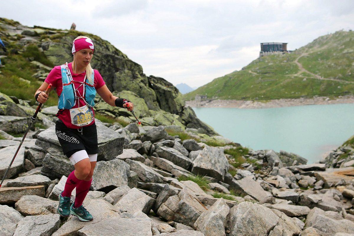Innsbruck-Ötscher-Glockner: 140 km ins Trail-Run-Glück