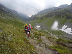 trail-run, trail, run, glockner trail, glockner, lauf, sabrina rath, 50 kilometer