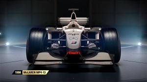 f1 2017, formel 1, f1, 2017, autos, klassische autos, mclaren, mclaren mp 4/13. 1998
