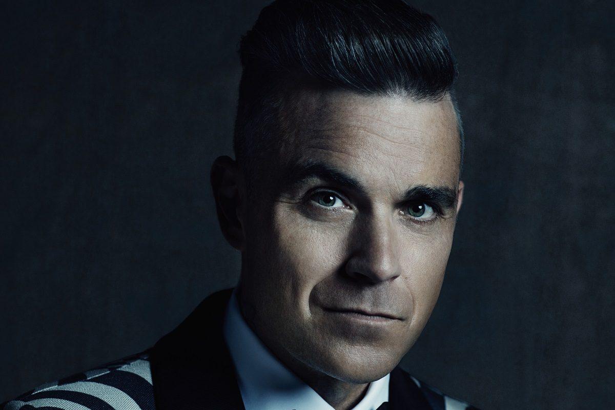 Nach Mega-Show in Wien: So rockt Robbie Klagenfurt!
