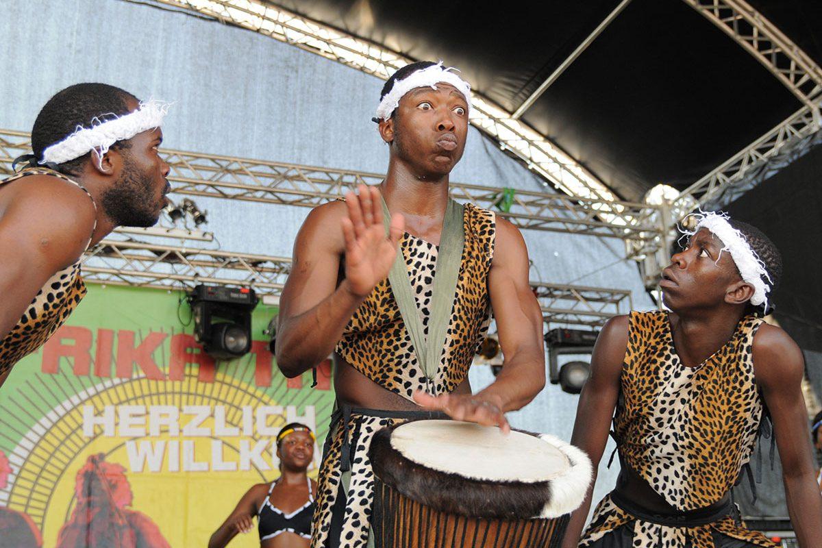 Afrika Tage Wien – das sind die Programm-Highlights 2017!