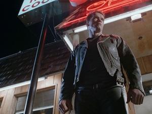 Arnie, Bar, Terminator 2 3D, terminator, Filmkritik