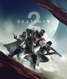 Destiny 2, vorschau, cover, boxart, weltraum, shooter