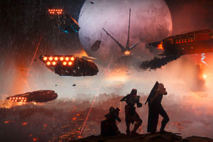 destiny 2, vorschau, guardians, tower, story, gameplay, test