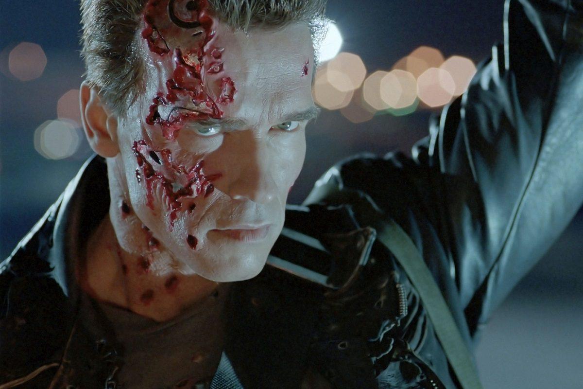 Terminator 2 in 3D – so gut steht Arnie die Schönheits-OP